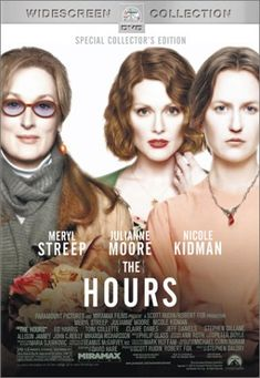 the hours dvd - Google zoeken