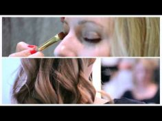 Making of Talents' Day 2013 - HAIR & BEAUTY ARTIST @Hair & Beauty Artist – by La Biosthétique via LIGANOVA, Stuttgart, Beauty, Styling, Cosmetics – http://www.hair-and-beauty-artist.de/