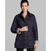 Barbour Jacket - Beadnell Polar Quilted Bloomingdales