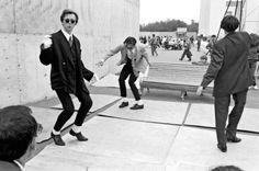 «Стиляги» – история субкультуры