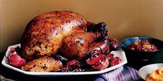 An Indian-Inspired Thanksgiving Menu