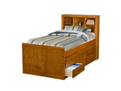 varsity bookcase bed with storage value city furniture big boys furniture