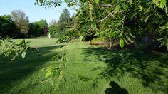 Facing east...I think Lakeridge gardens,  adrian mi