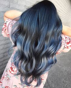 Hairdressing Advice That Will Keep Your Hair Looking Great – Hair Wonders Beautiful Hair Color, Cool Hair Color, Dye My Hair, New Hair, Aveda Hair Color, Coloured Hair, Hair Laid, Pastel Hair, Grunge Hair