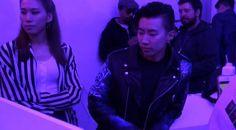 Jay Park - Faith Connexion at Tom Greyhound - Căutare Google