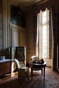 France, Château de Bouges