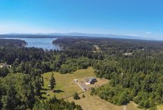 Driftwood Ranch: Water & Mountain Views, Miles of Trails, 18.6 Acres, Fully Fenced and Close to Services