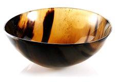 Large Horn Serving Bowl on OneKingsLane.com