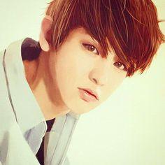 Chanyeol fanart from IG's exo_fanart0211