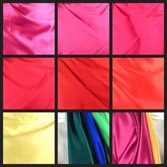 BW drapes