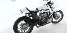 Fuel (Modified BMW)