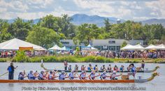 A new article entitled Dragon Boat Festival in Sloans Lake - tips for first timers was just posted on our web site, click here for more Denver Real Estate Office