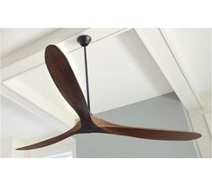 Monte Carlo Maverick Max Outdoor Ceiling Fan with Remote Control, Black Kids Ceiling Fans, Best Ceiling Fans, Ceiling Fan With Remote, Outdoor Ceiling Fans, Ceiling Fan Makeover, House Ornaments, Wood Ceilings, Reno, Ceiling Design