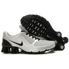 promo code 964b3 bb3f7 385747 027 Nike Shox Turbo 10 White Black J14005 Jordan Retro 7, Nike Air  Jordans