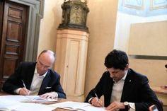 Perugia smart city per cittadini, imprese e studenti