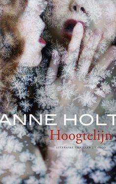 Anne Holt 5 sterren