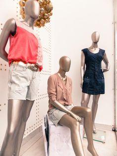A Verbo Jeans valoriza o corpo feminino com peças confortáveis,recortes bem trabalhados, criações que acompanham as principais tendências de moda.