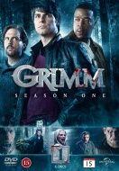 Grimm season 1. 24.95€