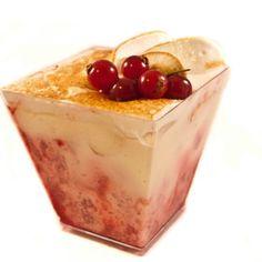 Vanila Pudding