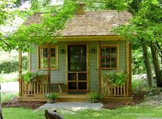 Are you seeking Tiny House Decor Ideas for a small space? If so, you need to be aware of the pros and cons of having a tiny house, because this is a small space and therefore, there are some big… Continue Reading → Tiny House Company, Tiny House Cabin, Tiny House Living, Tiny House Plans, Tiny House Design, Tiny House Movement, Diy Interior, Interior Exterior, Prefab Home Kits