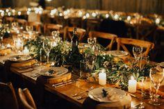 Brad & Jax Bush Wedding - Adore Weddings