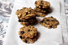 Quinoa Chocolate Chip Cookies [Vegan, Gluten-free] | One Green Planet