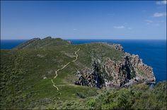 Towards Cape Hauy