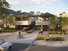 World's First Tesla-Powered Suburb Is Being Built In Melbourne. #solarenergy #renewableenergy #solar #tesla #goingsolar