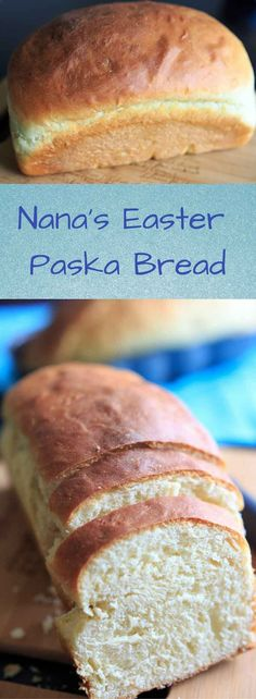 Easter Paska Bread Easter Paska Bread - My Nana's recipe for this Eastern European egg bread. I look forward to making this all year!Easter Paska Bread - My Nana's recipe for this Eastern European egg bread. I look forward to making this all year! Easter Bread Recipe, Easter Recipes, Easter Ideas, Special Recipes, Paska Recipe, Paska Bread Machine Recipe, Bread Recipes, Cooking Recipes, Vegetarian Cooking