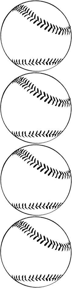 Baseball Nametags.pdf | Scribd