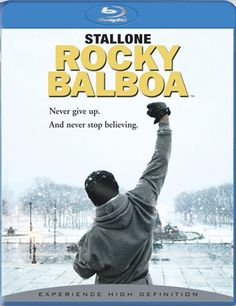 Rocky Balboa 2006 Full Movie Dual Audio 350MB 480p BRRip