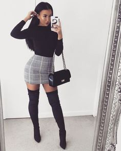 Love the skirt but would prefer trousers