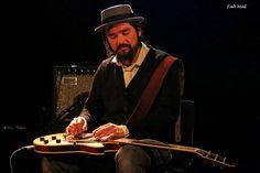 The Ringo Jets + Electric Worry + The Wooden Wolf - 26/03/15 crédit photo Fab Mat Association PixScènes à La Rodia