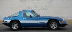 TVR   Taimar 3.0 - 1976-1979