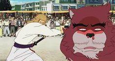 Resultado de imagen para bakemono no ko