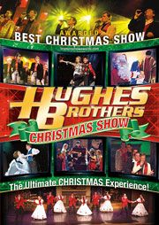 Hughes Brothers Christmas show in Branson Missouri