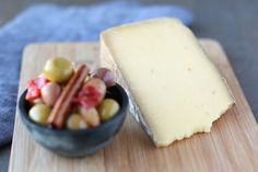 There are many interpretations of Alpine style cheeses in America. Some are not so great and have...