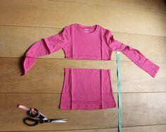 een blog over creatief bezig zijn: het naaien van rokjes en jurkjes, bakken van taart en maken van traktaties