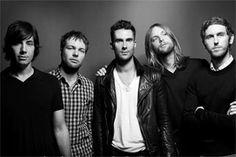 Maroon 5 rachel_lamora  Maroon 5  Maroon 5
