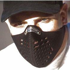 Wiggle | Respro Metro Anti Pollution Mask | Anti Pollution Masks