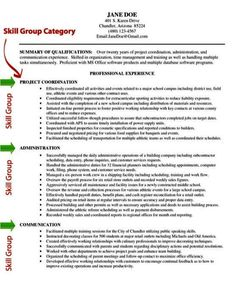 Cloud Computing Resume Amazing Piningeborg Polin On Resume Skills  Pinterest  Resume Skills
