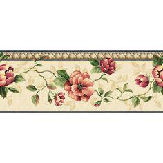104 best victorian rose wallpaper border images rose wallpaper