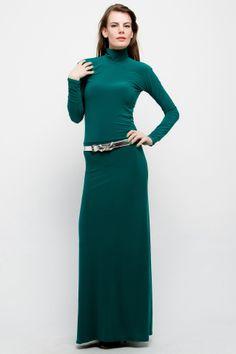 "Brand: ""Serap Koc"" Article Number: SCT-5123 green"