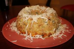 Zemiakový veniec Cauliflower, Vegetables, Food, Cauliflowers, Essen, Vegetable Recipes, Meals, Cucumber, Yemek