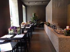 Potafiori Milano, via salasco 17 - great place for a light lunch