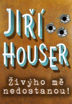Další kniha Jiřího Housera nabízí čtenářům čtrnáct nových detektivních povídek, v nichž nechybí napětí ani humor. #iBook #iTunes $7.99