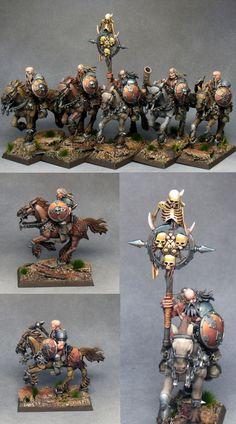 Chaos Marauder Unit
