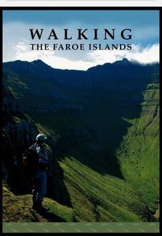 Faroe Islands Hiking guide