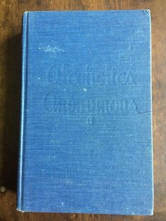 Alcoholics Anonymous - 2nd edition 13th Ptg 1972 Blue Book