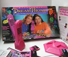 Toys From the 90s   The 90s 5-Which toy from the 90s would you rather have?